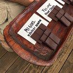 Foto di Caribeans Coffee & Chocolate