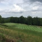 Photo de Primland Resort Golf Course