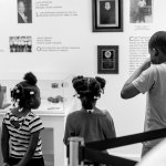 Youth Group visits museum
