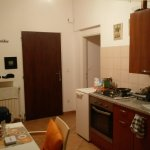 Kitchen Vila Holiday 1 bedroom appt