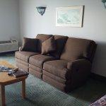 Foto di Island Motor Inn Resort