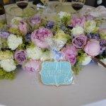 tavola per cerimonia