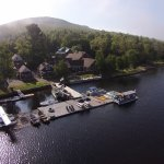 Bald Mountain Camps Resort-bild