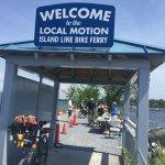 Foto di Burlington Bike Path