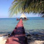 Robert's Grove Beach Resort Foto