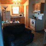 Photo de Boulder Cove Cottages