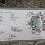 Schéma de la cité