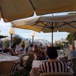Foto de Osteria del Borgo Marina