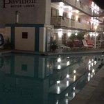 Pavilion Motor Lodge Photo