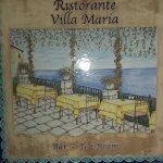 Photo of Villa Maria Restaurant