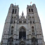 Photo de Cathédrale Saints-Michel-et-Gudule de Bruxelles
