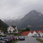 Kviknes Hotel ภาพถ่าย