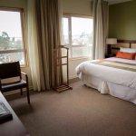 Solace Hotel Foto