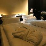 Photo de Axel Hotel Berlin