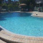Photo de Clearwater Beach Hotel