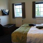 Photo de Hotel Propellen