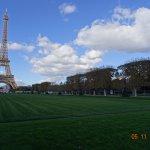 Photo of Parc du Champ de Mars