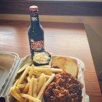 Foto de Pisgah Inn Restaurant
