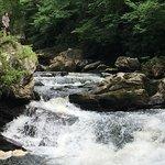Cullasaja River Gorge