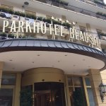 Parkhotel Beau Site Foto