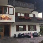 Hotel-Gasthof Sonneck Foto