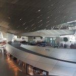 BMW Welt Foto