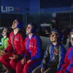 Make your next family night one you will never forget at iFLY.