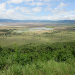 Photo de andBeyond Ngorongoro Crater Lodge