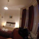 Nice room :)