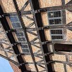 Photo de Den Gamle By, musée national de plein air d'histoire et de culture urbaine