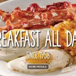 great ALL DAY breakfasts