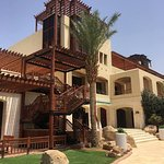 Jordan Valley Marriott Resort & Spa Foto
