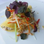 Photo de Scaramouche Restaurant