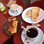 Zdjęcie Cafe Do Electrico