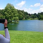 Stourhead House and Garden Photo