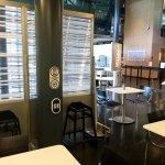 Glass Market Cafe Photo