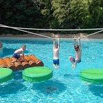 Photo de Aqua Fantasy Aquapark Hotel & SPA