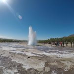 Photo of Strokkur