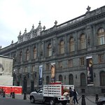 Photo of National Museum of Art