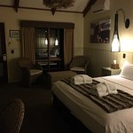 Photo de Peppers Mineral Springs Hotel