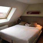 Foto di Coeur de City Hotel Bordeaux Clemenceau by HappyCulture