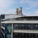 Mercure Hotel München City Center Foto