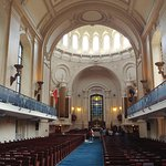 Naval Academy Cathedral