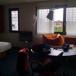Photo of Novotel Suites Berlin City Potsdamer Platz