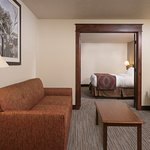 Photo de Yellowstone Park Hotel