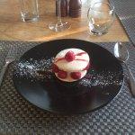 Et le dessert