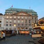 Photo de Park Hyatt Vienna