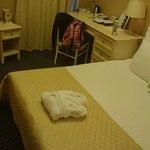 Photo de Aston Hotel