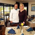 Mark Frangione & Karen Howe - Owners