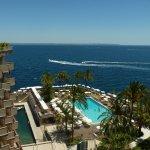 Foto de Hotel Riu Palace Bonanza Playa